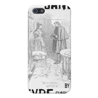 Jane Eyre iPhone 5 Covers