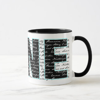 JANE Mug in black
