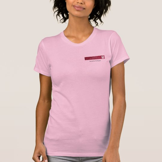 Jane Rant Casual Tee