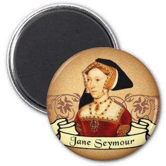 Jane Seymour Classic Magnet