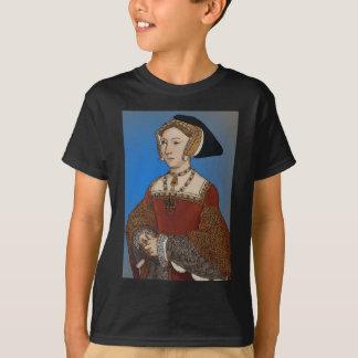 Jane Seymour Queen of Henry VIII Of England T-Shirt