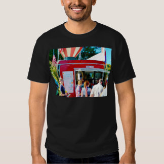 Janek's Homemade Foods Tee Shirt