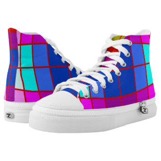 Janet High Tops