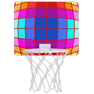 Janet Mini Basketball Hoop