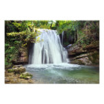 Janet's Foss, - The Yorkshire Dales - Print Photograph