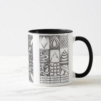 Janice Yudell X3b Mug