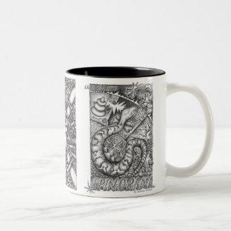 Janice Yudell X3c Mug