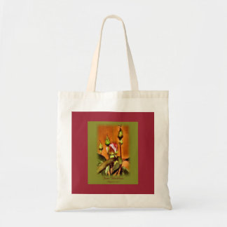 Janie's b-day 2015 tote bag