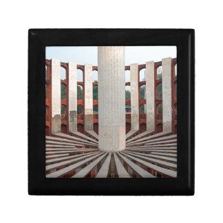 Jantar Mantar, Delhi, India Gift Box
