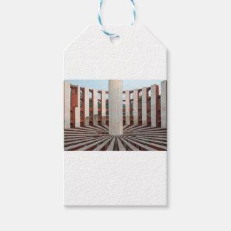 Jantar Mantar, Delhi, India Gift Tags