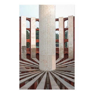 Jantar Mantar, Delhi, India Stationery