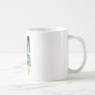 January 21st  - International Sweatpants Day Coffee Mug