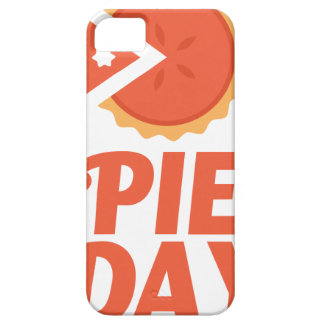 January 23rd - Pie Day - Appreciation Day iPhone 5 Cases