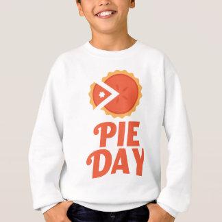 January 23rd - Pie Day - Appreciation Day Sweatshirt