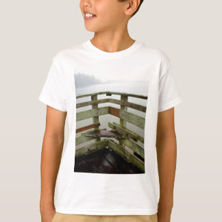 January Pier T-Shirt