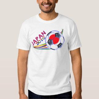 Japan 2010  Soccer 2010 T-Shirt