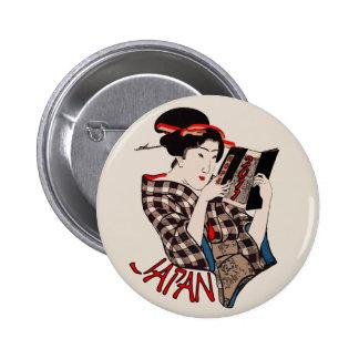 Japan 2011 buttons