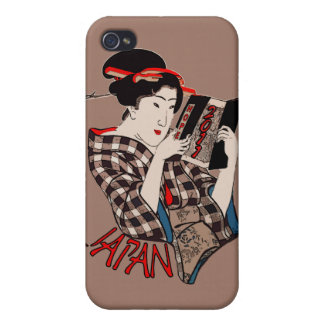 Japan 2011 case for iPhone 4