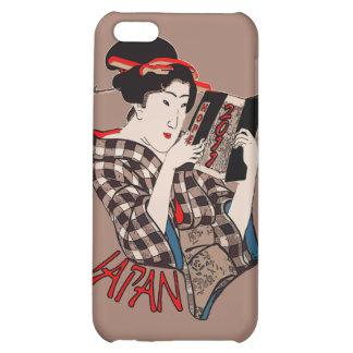Japan 2011 iPhone 5C case