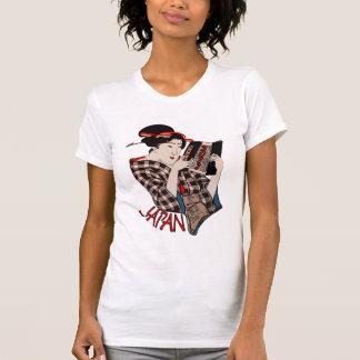 Japan 2011 tee shirts