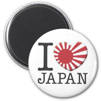 Japan 2 magnet