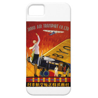 Japan Air Transport Case For The iPhone 5