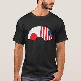 Japan-American Fan T-Shirt