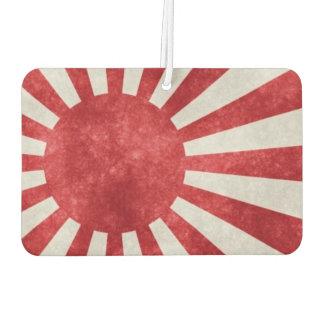 Japan art style refresh air freshener