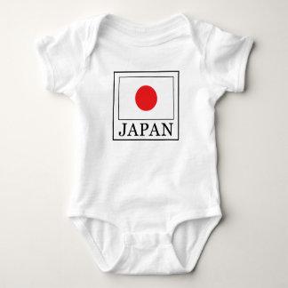 Japan Baby Bodysuit