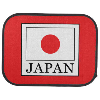 Japan Car Mat
