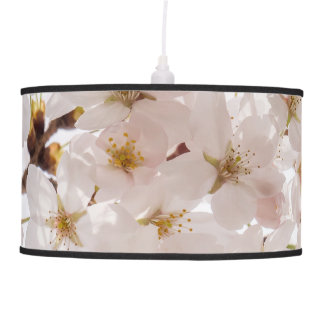 Japan Cherry Blossom Hanging Pendant Lamp