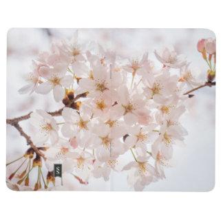 Japan Cherry Blossom Journal