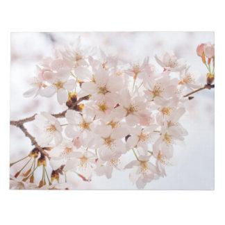 Japan Cherry Blossom Notepads