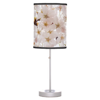 Japan Cherry Blossom Table Lamp