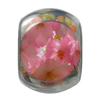 Japan Cherry Flowers