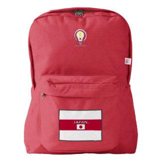 Japan Designer Backpack