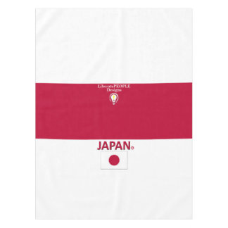 Japan Designer Tablecloth