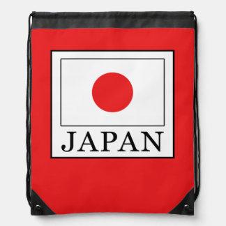 Japan Drawstring Bag