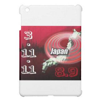 Japan Earthquake - Help Japan iPad Mini Cover