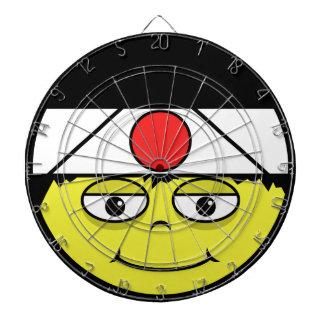 Japan Face Dartboard
