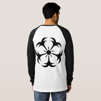 Japan Family Coat of Arms Long Sleeve Shirt