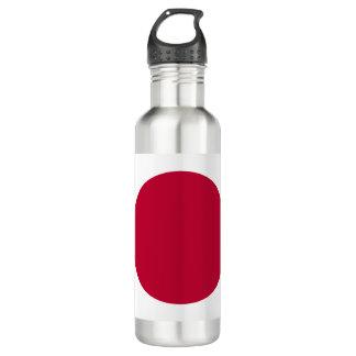 Japan Flag 710 Ml Water Bottle