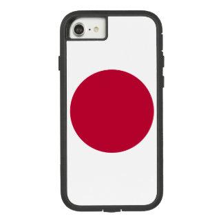 Japan Flag Case-Mate Tough Extreme iPhone 8/7 Case