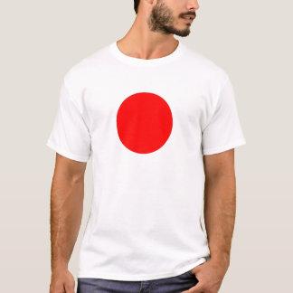 Japan Flag Designs T-Shirt