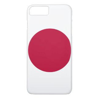 Japan Flag iPhone 8 Plus/7 Plus Case