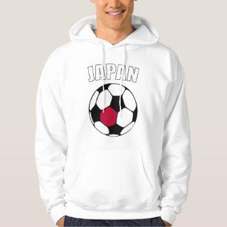 Japan Footy Pullover