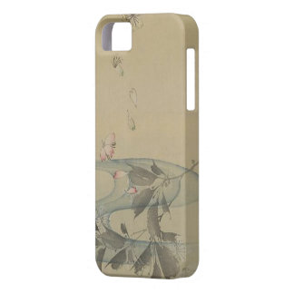 Japan:  Graceful Flower iPhone 5 Cover