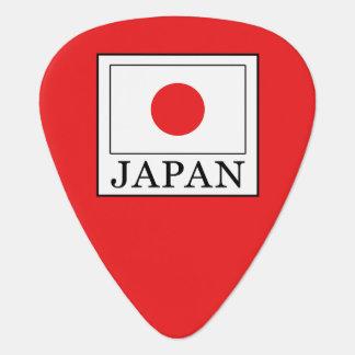 Japan Guitar Pick