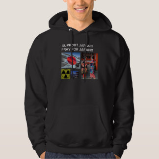 japan hoodie