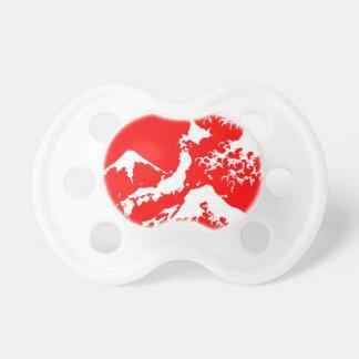 Japan Japan Baby Pacifiers
